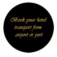Book Transport via Santorinishuttle.com